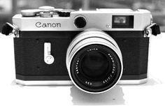 Canon Rangefinder