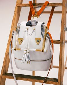 SPOTLIGHT: ADORE NEW YORK Luxury Handbag Line | The Mode Official: A hangout place for fashion and diversity.