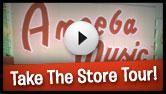 Amoeba Records, Haight & Ashbury