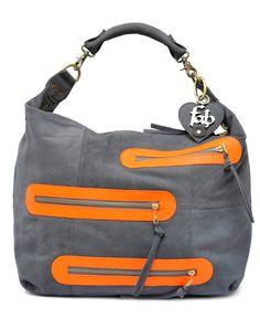 Fab Bag small - zipper - SALE | Fab. accessories