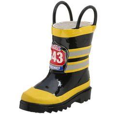 Western Chief F.D.U.S.A. Rain Boot (Toddler/Little Kid/Big Kid): $29.95