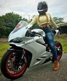 10 Motorcycles Motorcycles For Men Motorrad Ideas Lady Biker, Biker Girl, Bmw 1000rr, Auto Girls, Cars Girls, Motard Sexy, Womens Motorcycle Helmets, Motorcycle Tips, Chicks On Bikes