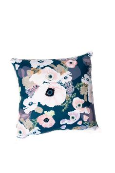 Une Femme Throw Pillow (with or without insert)
