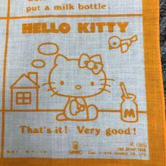 ヤフオク! - 【美品】サンリオ キティ ハローキティ HELLO KI...