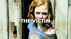 "S2E7 ""Pretty Much Dead Already"" | Sophia | The Walking Dead (AMC)"