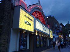 Screen On The Green, London
