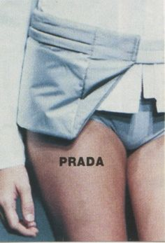 theclassyissue: ss_1999- exposed pocket idea