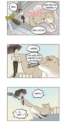 Lmao 😆  Super Secret By Eon Super Secret Webtoon, Manga Pictures, Funny Pictures, A Werewolf Boy, The Boy Next Door, Manhwa, Webtoon Comics, Literature Club, Manga Art