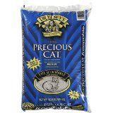 Precious Cat Ultra Premium Clumping Cat Litter, 40 pound bag @ ywollemann.directmall.net