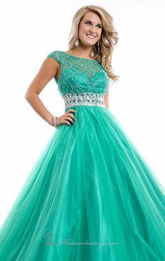 Party Time 6494 Dress - MissesDressy.com