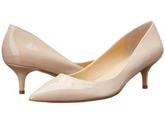 009f3e3a2ef Ivanka Trump Wyle Blush Patent - Zappos.com Free Shipping BOTH Ways Light  Beige