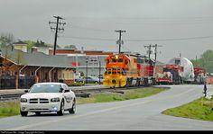 RailPictures.Net Photo: CPDR 2020 Carolina Piedmont EMD GP38 at Fountain Inn, South Carolina by Ant Davis