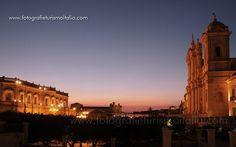 noto, città barocca, patrimonio UNESCO, sicilia, fotografie turismo italia