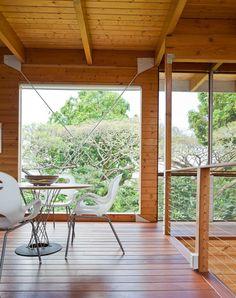 Craig Steely Architecture | Lavaflow 4 Fishman Kurakawa House