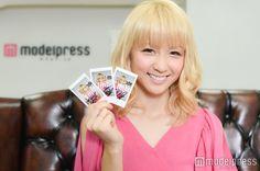 Dream Ami、サイン入りチェキプレゼント<モデルプレス読者限定>(C)モデルプレス