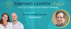 Online Training Courses – Bob Bly