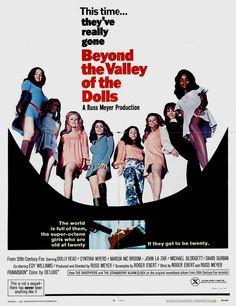 A Russ Meyer film