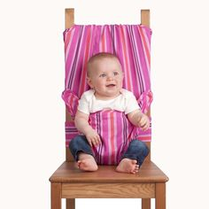 Totseat Totseat Thoroughly Modern Baby