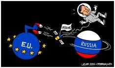 Ukraina - EU - Janukowicz