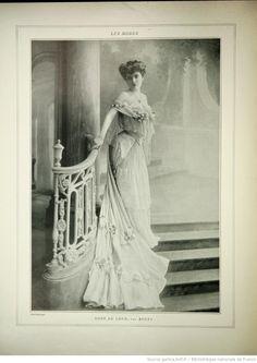 Les modes (Paris) 1904