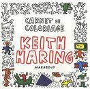 200 illustrations à finir de colorier ou de dessiner.    Retrouvez l'oeuvre pop art de Keith Haring, virtuose du dessin à travers plus de 90 illustrations à...