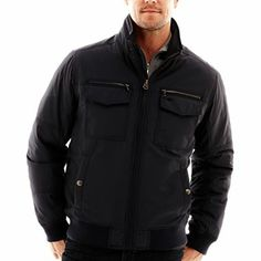 Dockers® Bomber Jacket - jcpenney