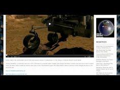 NASA Finds 10 Commandments On Mars WOW REALLY - YouTube