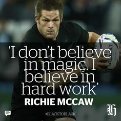 Ritchie McCaw