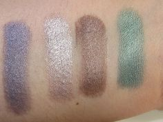 E.L.F. Snow White Beauty Book Palette Review and Swatches