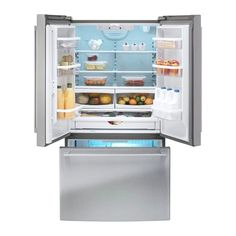 NUTID French door refrigerator IKEA 5-year Limited Warranty. Read about the terms in the Limited Warranty brochure.