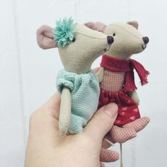 www.mini-mi.co.uk And also just arrived... Winter and Christmas Big Sister Mice!! Dressed to impressed  #minimi maileg #mice #mouse