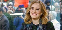 Vídeo: @Adele olvida letra de canción en concierto...