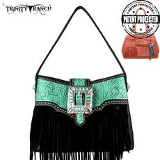 Fall Fringe Collection Concealed Carry Purse