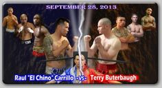 "Colorado Fight Card Lights Up Longmont Ghost Town - Ghost Town Promotions present Warriors Conquest III, an evening of action-packed professional boxing on Saturday, September 28 at the Longmont Athletic Club. Said Raul Utajara of Ghost Town Promotions, ""Our first two Warriors Conquest events were very successful and we've put together...- http://www.saddoboxing.com/41458-warriors-conquest-iii.html"