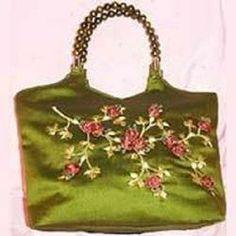 Ladies Hand Bags - Party Handbag, Embroidered Handbag & Fancy ...