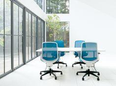 Bürostuhl design award  Office Chair [PUNTO] | 历届获奖作品 | Good Design Award | M_Chair ...