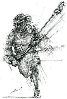 awsome lacrosse photos | long pole | Tumblr