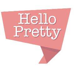 """Magpie Calls says """"Hello Pretty""""! Creative Studio, Say Hello, Drink Sleeves, Stationery, Sayings, Pretty, Blog, Gifts, Wedding"""