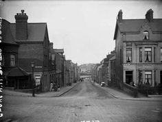 looking down to the seafront from Gray's Hill Bangor Bangor Northern Ireland, Old Photography, Belfast, Old Houses, Old Photos, Past, Photographs, Old Things, History
