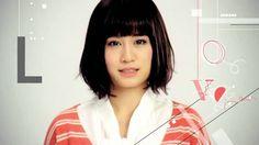 前田敦子 日本HP 「Love PC, Love HP  」 CM