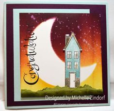 Happy New Home by Zindorf - Cards and Paper Crafts at Splitcoaststampers
