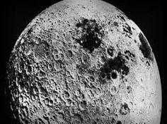 Resultado de imagen de nasa fotos de la luna