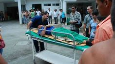 Accidente en zona rural de Campoalegre deja un muerto y un herido