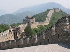Conocer la gran muralla china