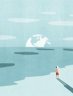 Alessandro Gottardo - OLDSKULL.NET #Illustration