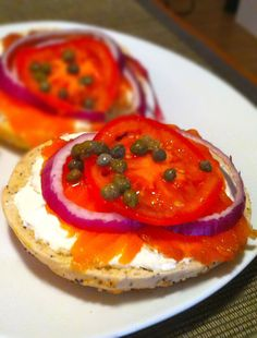 Bagel & lox for Yom Kippur break fast? Do you know the difference between lox, nova and gravlax?