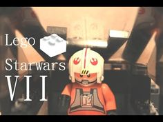 "This fan-made trailer merging #Legos and #StarWars will leave you saying, ""impressive, most impressive."""