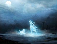 Ghost Art - Together Forever