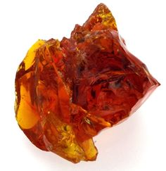 Fire Glow Andara Crystal From California Specimen Number 79