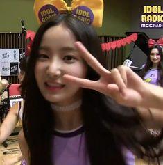Ulzzang Girl, Spam, Kpop Girls, My Idol, Girl Group, Daddy, Actresses, Babies, My Favorite Things